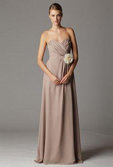 Brides: Bridesmaid Dresses for a Garden Wedding | Wedding Dresses and Style | Brides.com   loooovveee