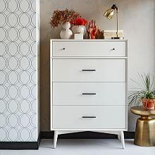 Modern Bedroom Dressers and Chest of Drawers | west elm