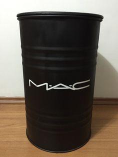 Tonel 50 litros MAC