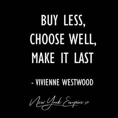 Style is lasting. Fashion fades. True words spoken by our icon #viviennewestwood #styleinspiration #quoteoftheday #stylequote