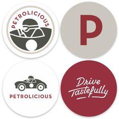 Petrolicious Sticker Pack