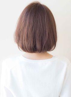 おフェロなニュアンスパーマボブ(髪型ボブ)