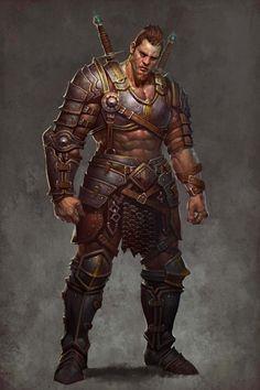 Mercenary by Arvin-liu.