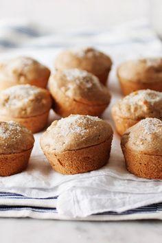 Apple Muffins   10 Best Apple Desserts   Camille Styles