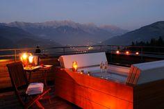Urlaub im Lifestyle Hotel in Salzburg - Love & Fun Das Hotel, Hotel Spa, Hotel Berg, Wellness Spa, Resort Spa, Sun Lounger, Places To Visit, Around The Worlds, Vacation