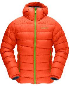 Norrona Men's Lyngen Down 750 Ski Jacket