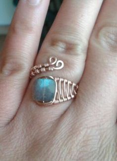 Adjustable Ring - RESERVED