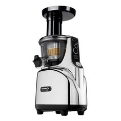 Kuvings Silent Juicer SC Series With Detachable Smart Cap Chrome *** Continue to the product at the image link.