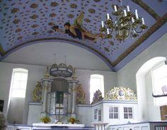 Inselkirche Kloster - Hiddensee – Wikipedia