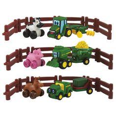18 Best John Deere Baby Toddler Toys Images Baby Toys John