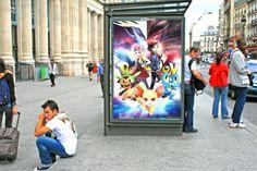pokemon xy&z cynthia poster Pokemon Poster, Pokemon X And Y, Hugh Jackman, Wolverine, Rome, Princess Zelda, Baseball Cards, City, Painting