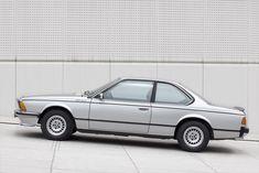 Bmw Serie 6, Bmw 6 Series, Bmw Classic Cars, Classic Mercedes, Bmw 635 Csi, Mercedes 600, Bmw E21, Bmw Design, Bmw Autos