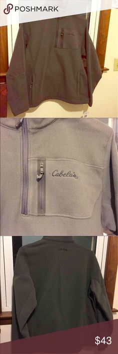 Cabela's Men's Jacket New with tag cabela's Jackets & Coats Lightweight & Shirt Jackets