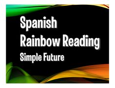 Rainbow readings are a fun way to tackle reading skills, grammar, and comprehension while helping students identify their mastery of specific skills! Rainbow readings are designed to incorporate common core skills - reading for meaning and also analyzing how grammar works, how it sets the tone, and how it is used in authentic context.Each one has a one-page reading passage with color-coded highlighting challenges.