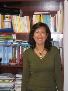 """Interview with María Isabel Fijo León: """"I was attracted, as I still am, above all, to the interdisciplinary and the transdisciplinary character of terminology and its vital contribution to ordering, representing and communicating specific knowledge."""" #terminology #xl8 #words"""