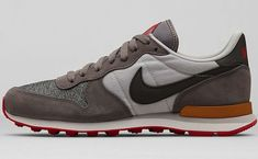 "Nike Internationalist ""City"" Milan"