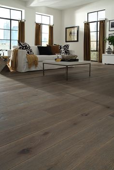flooring and color I find neutral -love wide plank and distressed. Watermill-white-oak
