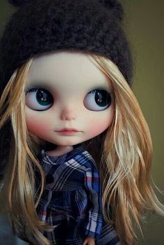 blythe doll sweet - Google Search