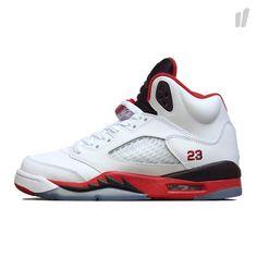 Air Jordan 5 Retro GS - http://www.overkillshop.com/de/product_info/info/11058/