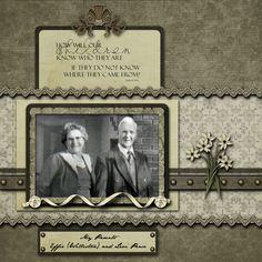 A Patient Genealogist: Heritage Scrapbook: Favorite Finds