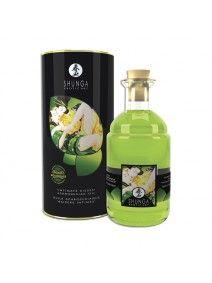Aceites de masaje. #Aphrodisiac Oil Organica Green Tea