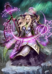 Aegwynn World of Warcraft Art Board ^^ // Blizzard // wow // // Digital // Geek // World Of Warcraft, Art Warcraft, 3d Fantasy, Fantasy World, Final Fantasy, Wow Mage, Arcane Mage, Skyrim, Character Art