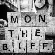 Mon The Biff