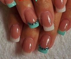 Modern French Tips - PRETTYS