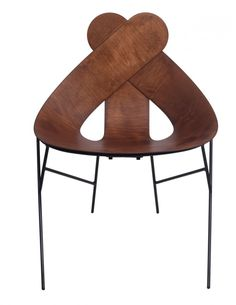 ★ Lucky Love Chair by Maarten Baptist from ANOTHER PLANET #Furniture #Chair