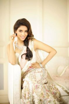 Actress Asin  more inspiration @ http://www.ModernRani.com
