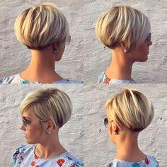 Short Hairstyles 2017 Womens – 1… Short Hairstyles 2017 Womens – 1 http://www.nicehaircuts.info/2017/06/10/short-hairstyles-2017-womens-1-4/