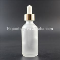 Source 60ml clear frosted Boston Round Glass Bottle 2 oz / Dropper caps glass bottles for e-liquid on m.alibaba.com