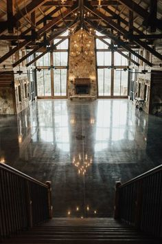 Imagine entering this reception hall as a married couple for the first time. Book your free tour today for the most gorgeous wedding reception hall in the DFW area — The Springs Event Venue, The Lodge. Mt Design, Design Trends, Barn House Plans, Wedding Reception Venues, Wedding Ceremonies, Reception Halls, Event Venues, Wedding Venues Texas, Pole Barn Homes