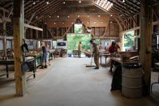 Salem Art Works -NEAR TOGA