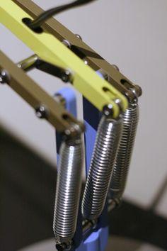 完全公開!Anglepoise X Paul Smith 全球限量桌燈 Type 75 獨家開箱|MOT/TIMES 線上誌