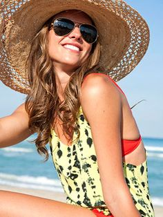 Hair Care Tips, Summer Vacation, Hair Care, Health x Tourism