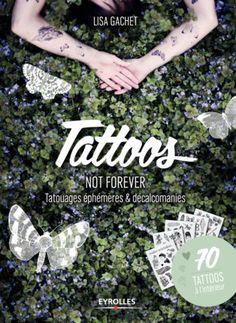 L.Gachet- Tattoos not forever