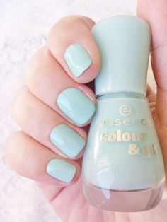 Essence : That's what I mint n°146
