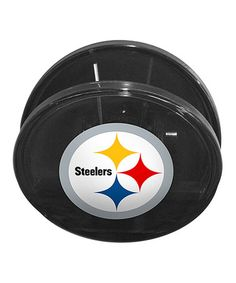 Another great find on #zulily! Pittsburgh Steelers Magnetic Chip Clip by Boelter Brands #zulilyfinds