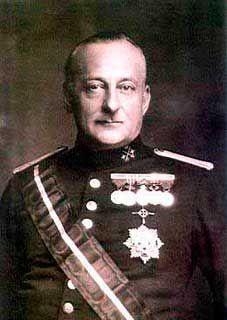 general primo de rivera