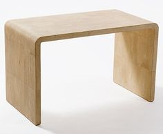 A Jean-Michel Frank Table for Hermès Is on the Block