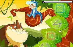 """Tic """"El dinosaurio y las formas geométricas""""   http://www.educapeques.com/los-juegos-educativos/juegos-de-matematicas-numeros-multiplicacion-para-ninos/portal.php?contid=46&accion=listo"""