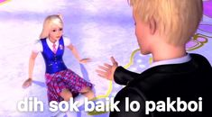 Barbie Jokes, Barbie Funny, Barbie Cartoon, Disney Princess Quotes, Disney Songs, Disney Quotes, Twitter Quotes Funny, Funny Kpop Memes, Coraline