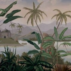 Ananbô - Wallpaper-Ananbô-Mandalay