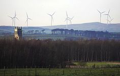 GE to Supply Scottish Wind Farm with 1.6 MW Wind Turbines - http://1sun4all.com/popular-clean-energy-news/ge-scottish-wind-farm-wind-turbines/