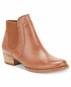 Giani Bernini Boots, Euston Booties