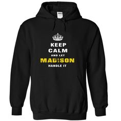 IM MADISON