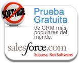 Prueba gratuita salesforce CRM Perú