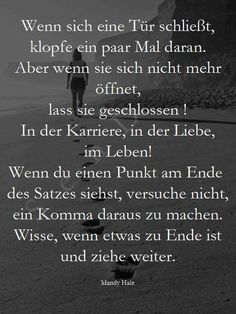 Beautiful and true - # beautiful - Beautiful and true – - Romantic Love Quotes, Self Love Quotes, Best Quotes, Life Quotes, German Words, Love Yourself Quotes, Happy Thoughts, True Words, Cool Words