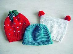 Zrób to sama: jak zrobić czapkę z włóczki?